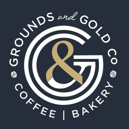 Grounds & Gold Coffee Co.